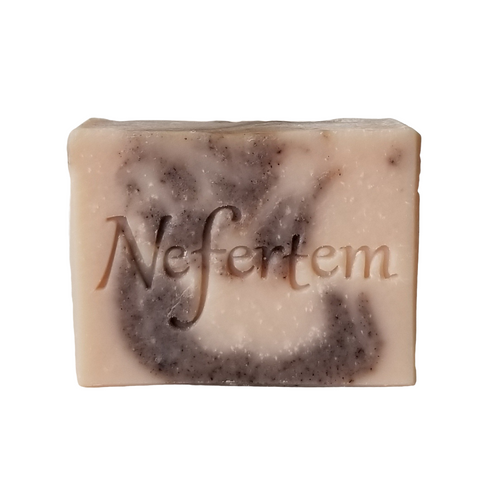 natural lavender soap bar