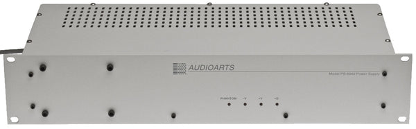 Wheatstone Audioarts PS-6040 Broadcast Console Power Supply +/-18V 5V 48V PS-60 [Refurbished]-www.prostudioconnection.com