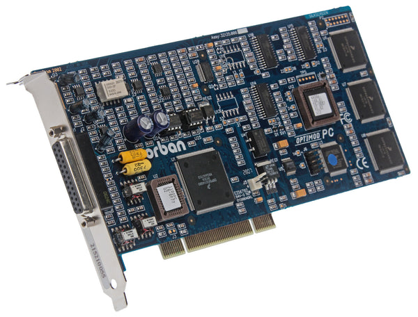 Orban Optimod PC1100 v2 5-Band On-Air/DAB/Web Streaming Processing Digital Audio [Refurbished]-www.prostudioconnection.com
