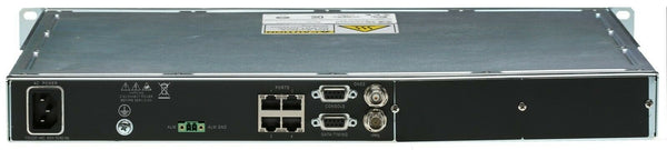 Microsemi S650 Syncserver OCXO GPS NTP Network Time Server Gigabit Symmetricom [Refurbished]-www.prostudioconnection.com