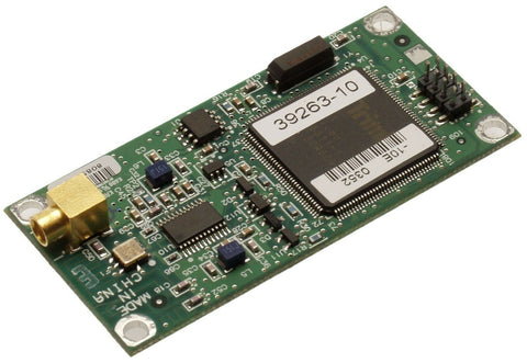 Trimble 39263-10 Lassen 3.3V LP Low Power GPS Receiver Card Interface Module NEW-www.prostudioconnection.com