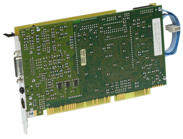 Digigram PCX11+ Balanced Broadcast Audio ISA (16 Bit) Sound Card [Used]-www.prostudioconnection.com