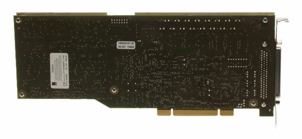 Digigram PCX822v2 AES/EBU Broadcast Multichannel Digital Audio BARE Sound Card [Used]-www.prostudioconnection.com