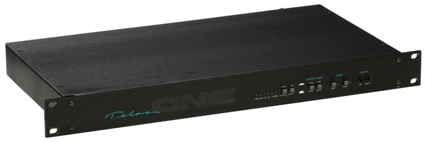 Telos One-R Digital Hybrid Telephone Line Audio Broadcast Interface to Console [Refurbished]-www.prostudioconnection.com