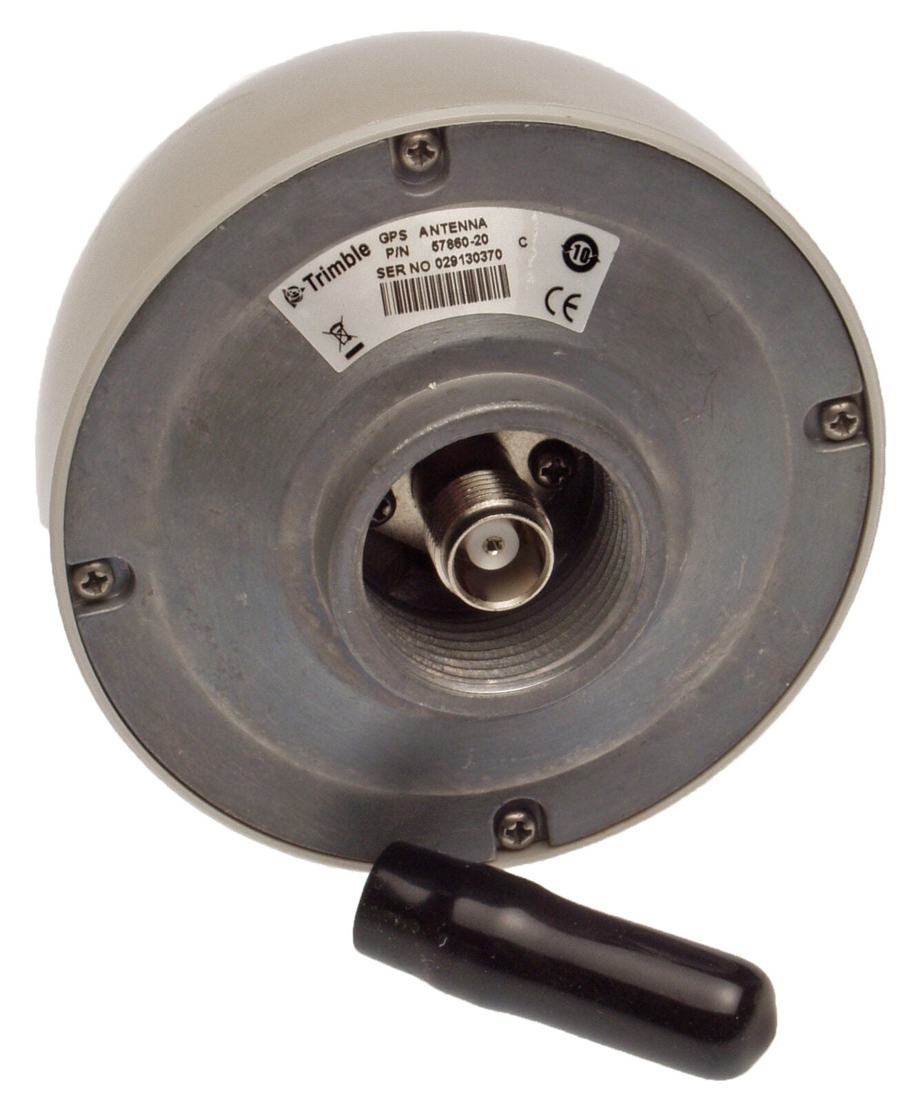 Trimble 57860-20 GPS Bullet III 35dB 5V TNC Rugged Outdoor Antenna (41556-00) [Refurbished]-www.prostudioconnection.com