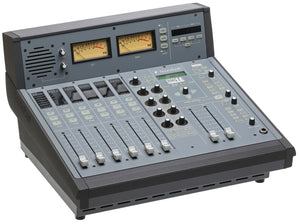 Soundcraft RM-1d 6 Channel Digital Audio Broadcast On-Air Console w/ PSU RM1D [Used]-www.prostudioconnection.com
