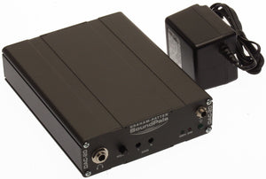 Graham Patten DAC-20 Digital to Analog Converter XLR Balanced Audio AES S/PDIF [Refurbished]-www.prostudioconnection.com