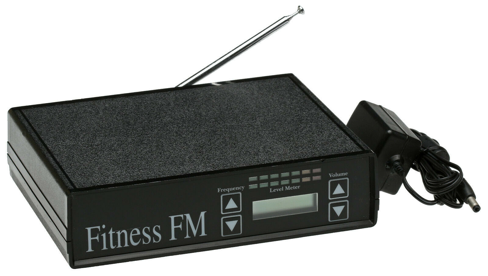 Cardio Theater Fitness FM Stereo Low Power FM HiFi TV Audio Transmitter for Gym [Used]-www.prostudioconnection.com
