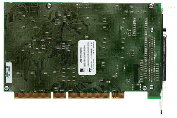 Digigram VX881HR Quad AES Digital In/Out Multichannel Broadcast PCI Sound Card [Refurbished]-www.prostudioconnection.com