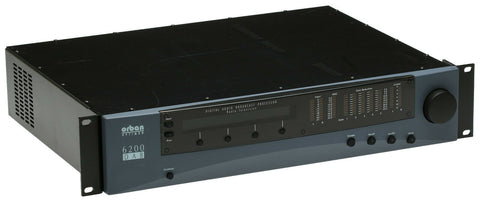 Orban Optimod 6200 DAB Streaming Podcast Processor 5-Band AES Digital Audio XLR [Refurbished]-www.prostudioconnection.com