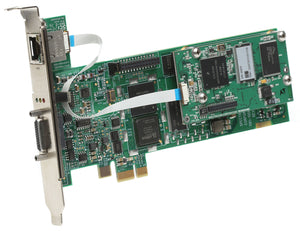 Spectracom TSync-PCIe-PTP IEEE-1588 PTPv2 PCI Express Timing Card 1191-6001-0600 [Used]-www.prostudioconnection.com