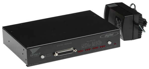 Soundcraft RW5601 RM1D 328 4x AES/EBU Digital Audio to TDIF Interface Converter-www.prostudioconnection.com