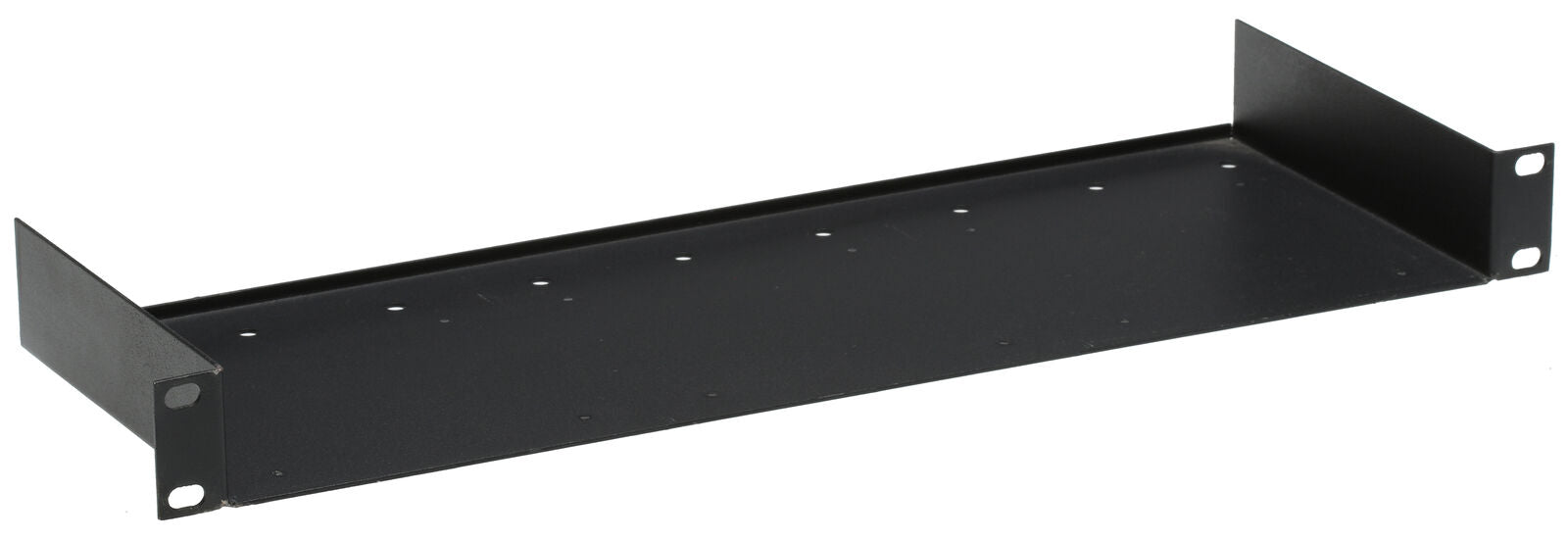 "Henry Engineering Triple 19"" Rackmount Shelf Tray 1U for Matchbox HD Units etc [Used]-www.prostudioconnection.com"