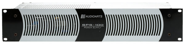 Wheatstone Audioarts SPS-100 Broadcast Digital Console D-75 R55-e Power Supply [Used]-www.prostudioconnection.com