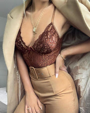 BEST Womens jumpsuit Bodysuits lingeries