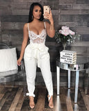 Best Women Underwear Jumpsuit Bodysuits