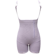 Shapewear Firm Control Waist Trainer Body Shaper Full Body Tummy Shaper Lace Slimming Underwear Korsett for Women Butt Bodysuits