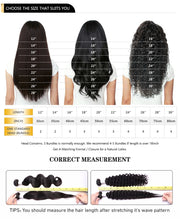 Wigirl Malaysian Curly 13x6 Lace Front Human Hair Wigs 28 30 Inch Deep Wave Long Frontal Wig For Black Women