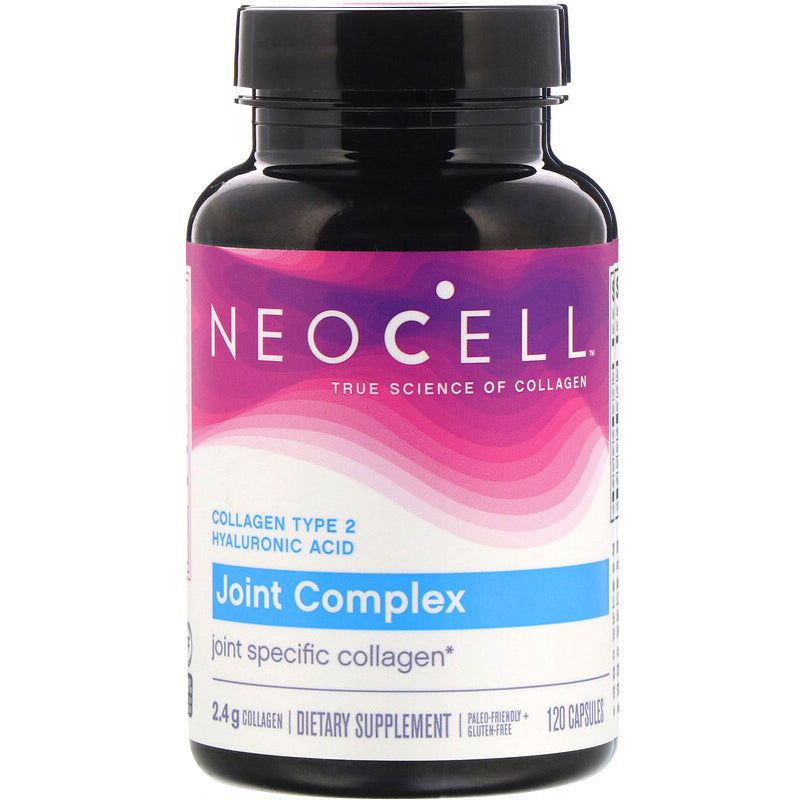 Neocell Collagen 2 Joint Specific Collagen 2400 Mg 120 pcs