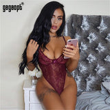 Sexy Bodysuit Women