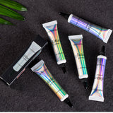 Eye Primer Eye Base Cream Long Lasting Eyeshadow Glitter Liquid Concealer Makeup Easy to Wear Moisturize Eyelid Primer