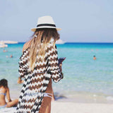 New Lace Beach Cover up Sarong Beach Wrap Pareos Para Playa Swimwear Cover up Women Robe Plage Beach Kaftan Beach Dress