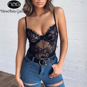 Can't Get Enough Bodysuit