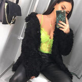 Hollow Out Sexy V-Neck Lace Bodysuit Sleeveless One Piece Body Feminino Romantic Sheer Teddy Fashion Neon Bodysuit