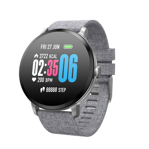 Smart Watch Activity Fitness para Android IOS
