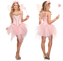Load image into Gallery viewer, Tinkerbell Costumes - Rave Alien