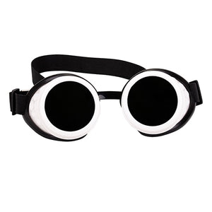 Steampunk Goggles Cosplay Punk Vintage Glasses