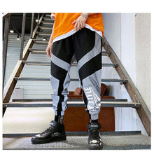 Load image into Gallery viewer, Reflective Pants With Patterns