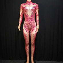 Load image into Gallery viewer, Sexy Costume - Rave Alien