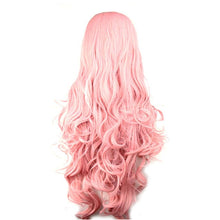 Load image into Gallery viewer, Wig synthetic Heat Resistant High Temperature Fiber - Rave Alien