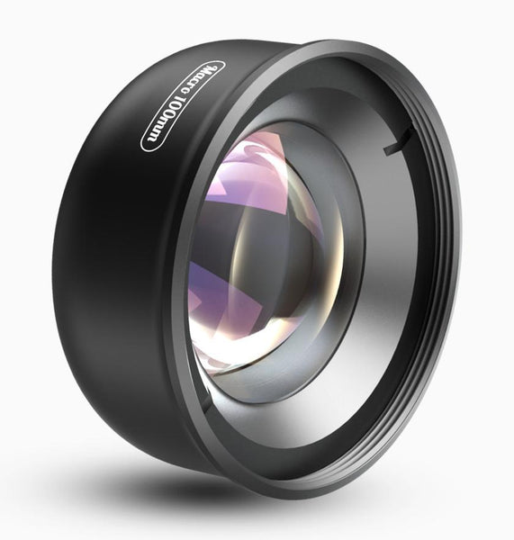 100 mm Macro Lens for Cell Phone APEXEL