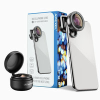 170° Super Wide Angle Lens for Cell Phone APEXEL