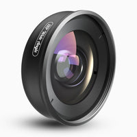 Phone Camera Lens Kits APEXEL 110° Wide Angle Lens
