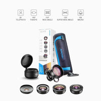 Phone Camera Lens Kits APEXEL