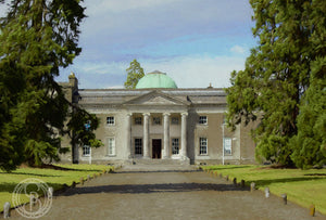 Emo Court, front view