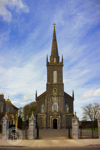 Portarlington. St. Michael's Church