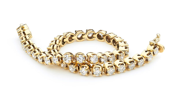 Flexi-Link Diamond Original Bracelet
