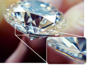 Diamond Inscription Service- Deluxe Package
