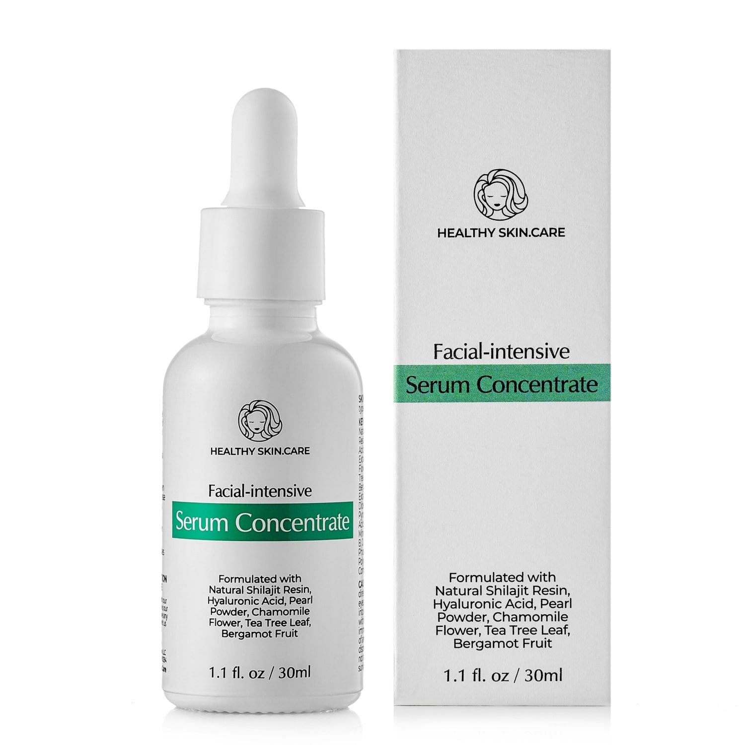 facial intensive serum concentrate