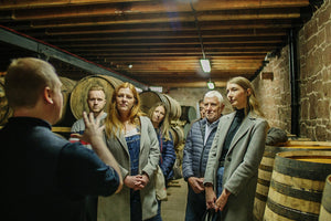 Annandale Distillery features in VisitScotland's top 20 South of Scotland Food & Drink experiences