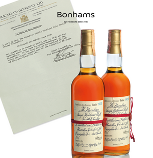Annandale to host Bonham's Auctioneers on 22nd March