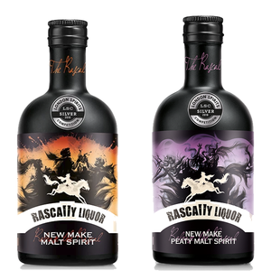 Rascally Liquor
