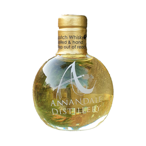 Man O' Sword - Whisky Bauble