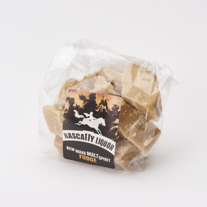 Rascally Liquor Fudge