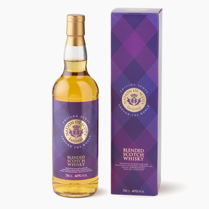Nation of Scots Blended Whisky 70cl