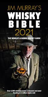 Jim Murray's Whisky Bible 2021